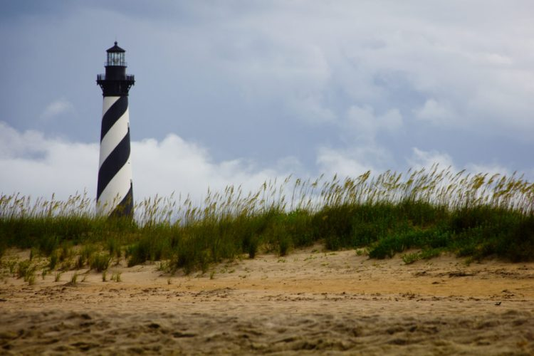 Did You Know: Cape Hatteras Lighthouse