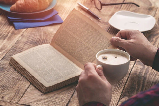 Finding our Church Doctrine