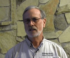 Peter Terrell