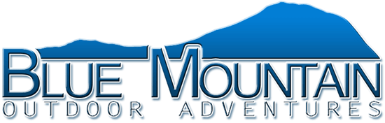 Blue Mountain Outdoor Adventures