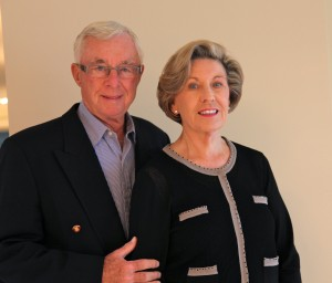 Clint & Carole Forster photo2