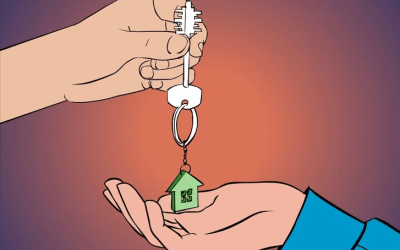 Client Story: Pat finds help through the Lighthouse Housing Locator