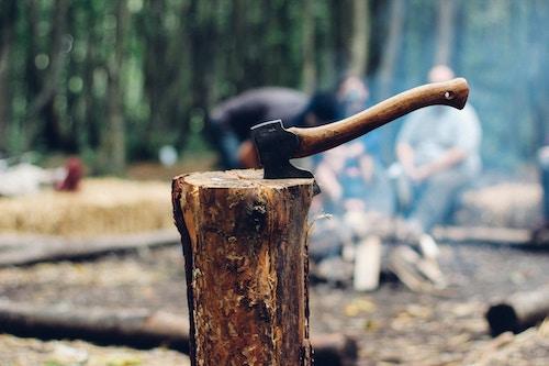 Story Editing: Sharpen your axe, swing high, cut deep