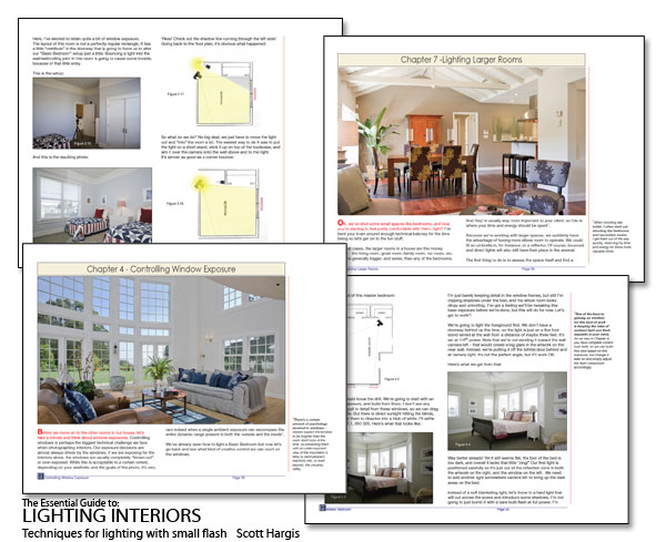 Interior photography lighting techniques for Interior photography lighting setup
