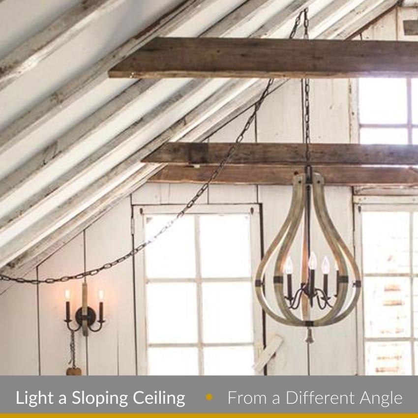 the lighting company