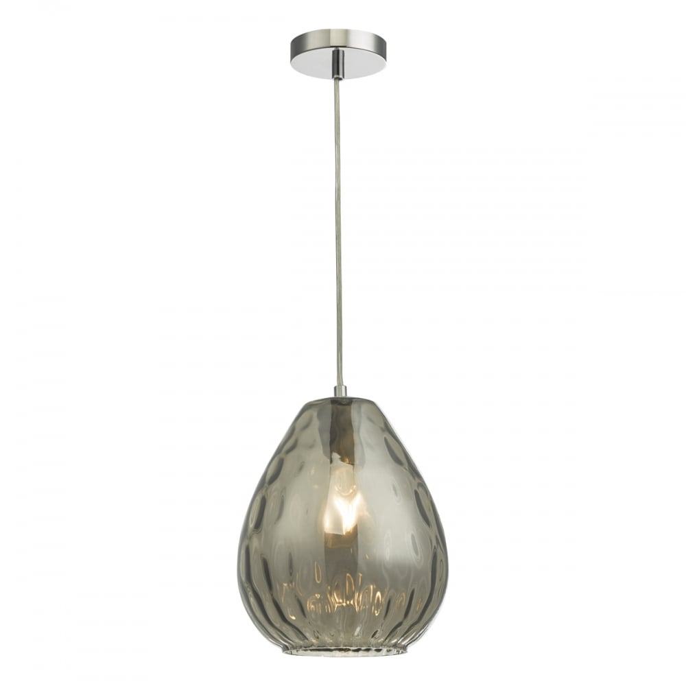 Teardrop Pendant Light