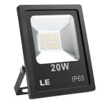 Firewheel Power Products Le 20w 3000k Waterproof Led Flood Light Fixtures 200w Halogen Bulb Equivalent 100a Beam Angle Outdoor Security Lights For Front Door Back Yard