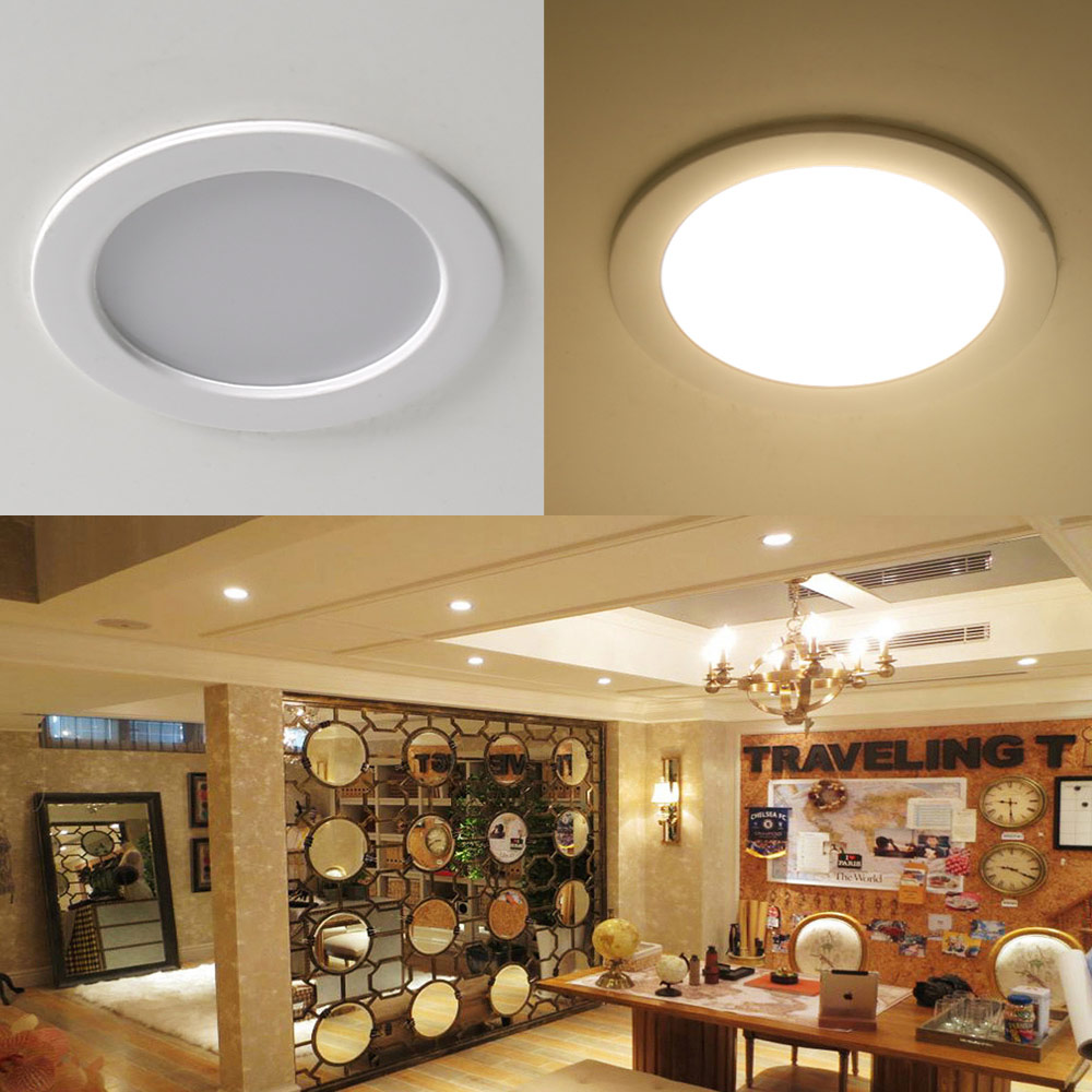 Best Light Bulbs Recessed Lighting