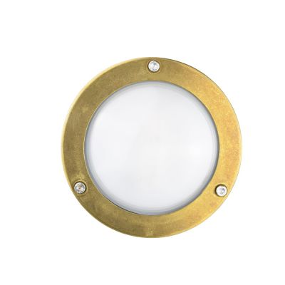 nelson solid brass outdoor lights