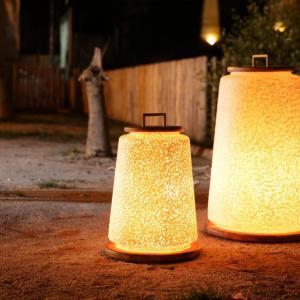 Jivva Outdoor Lamp - Outdoor Light Decor
