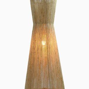 Widuri Hanging Lamp - Light Decor Pendant Lamp On state