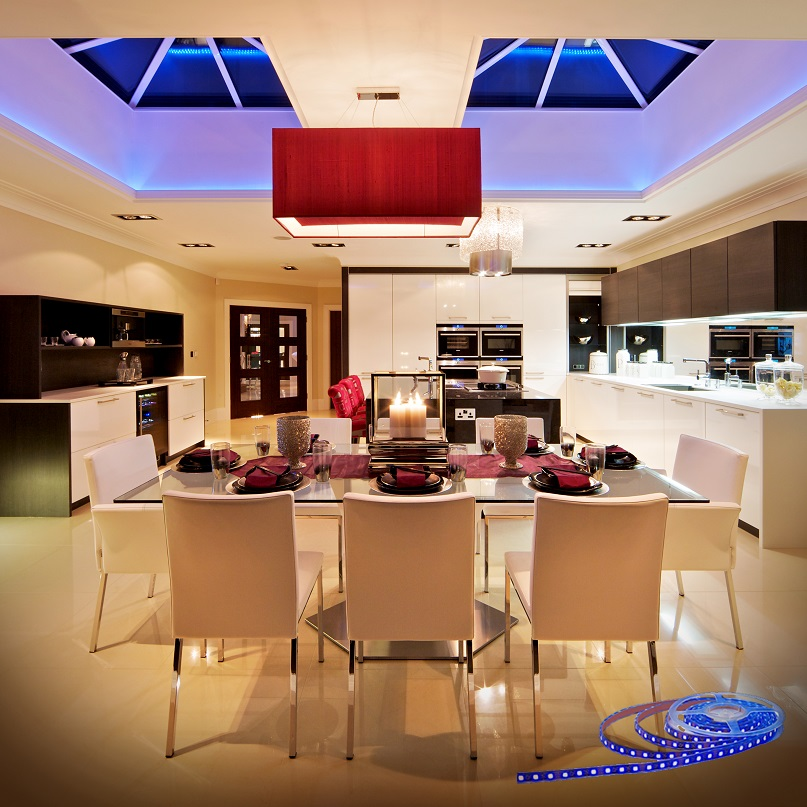 Decorate Your Home with LED Lights , Lighting India Bi