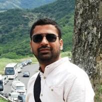 Ashish Batra Author