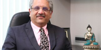 Vivek Sharma Md Panasonic Life Solutions