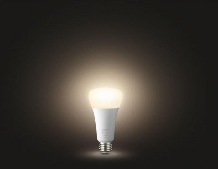 Iot Infused Lighting