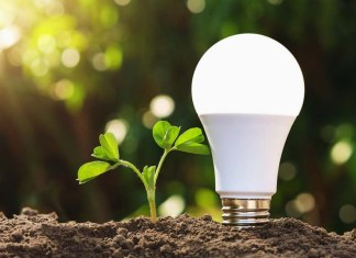 Leds Green Technology