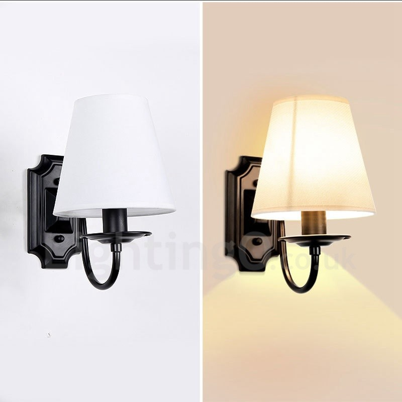 Single Light Modern/Contemporary LED Integrated E14 Indoor ... on Contemporary Wall Sconces Lighting id=24888