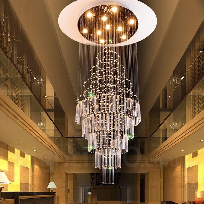 Led Ceiling Flush Mount Light Fixture