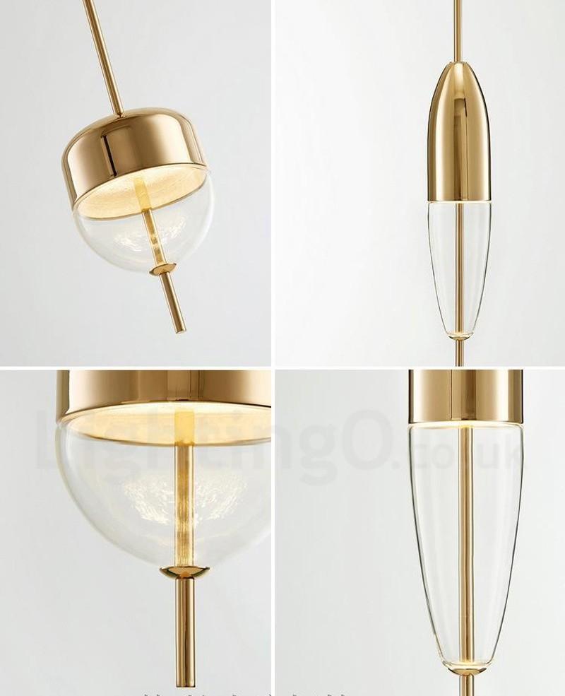 Modern Pendant Lights Uk