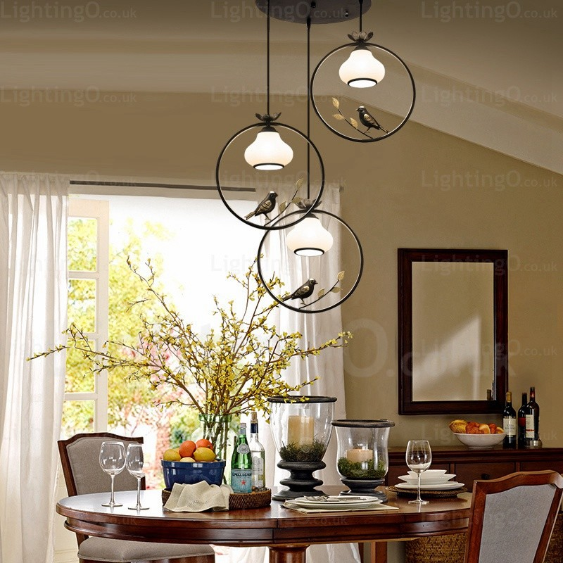 Ceiling Mount Light Fixture