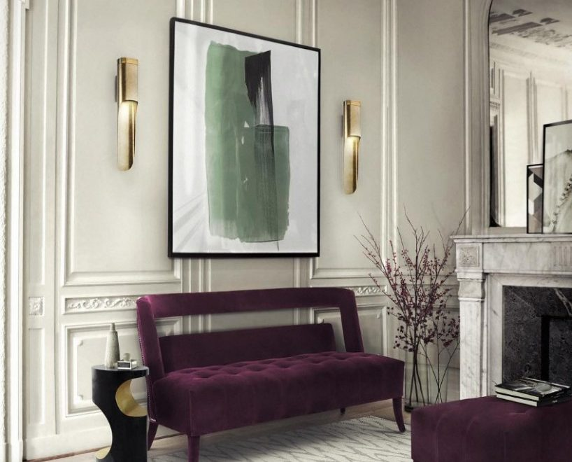 Contemporary Wall Sconces for your Interior Design on Modern Interior Wall Sconce id=36650