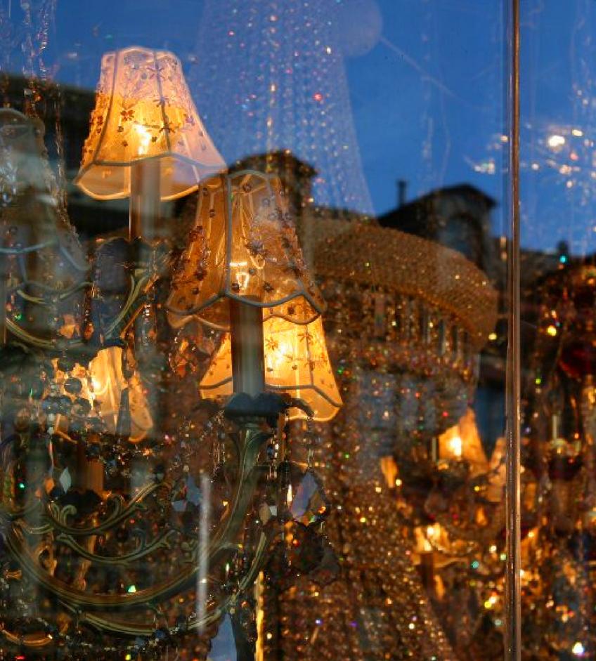 top 10 lighting stores in new york