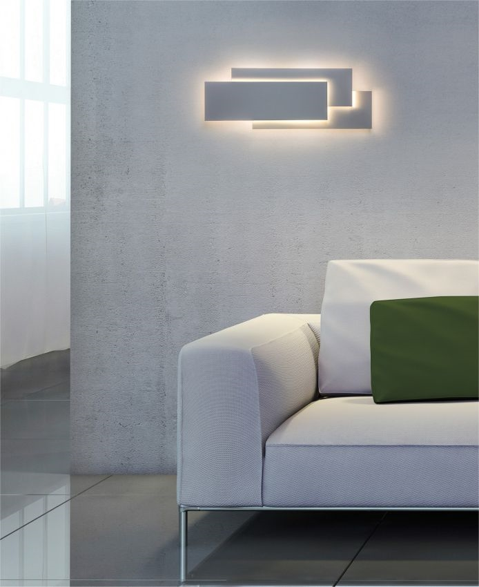 Elegant Interior Wall Light - LED Lamp on Led Interior Wall Sconces id=24105