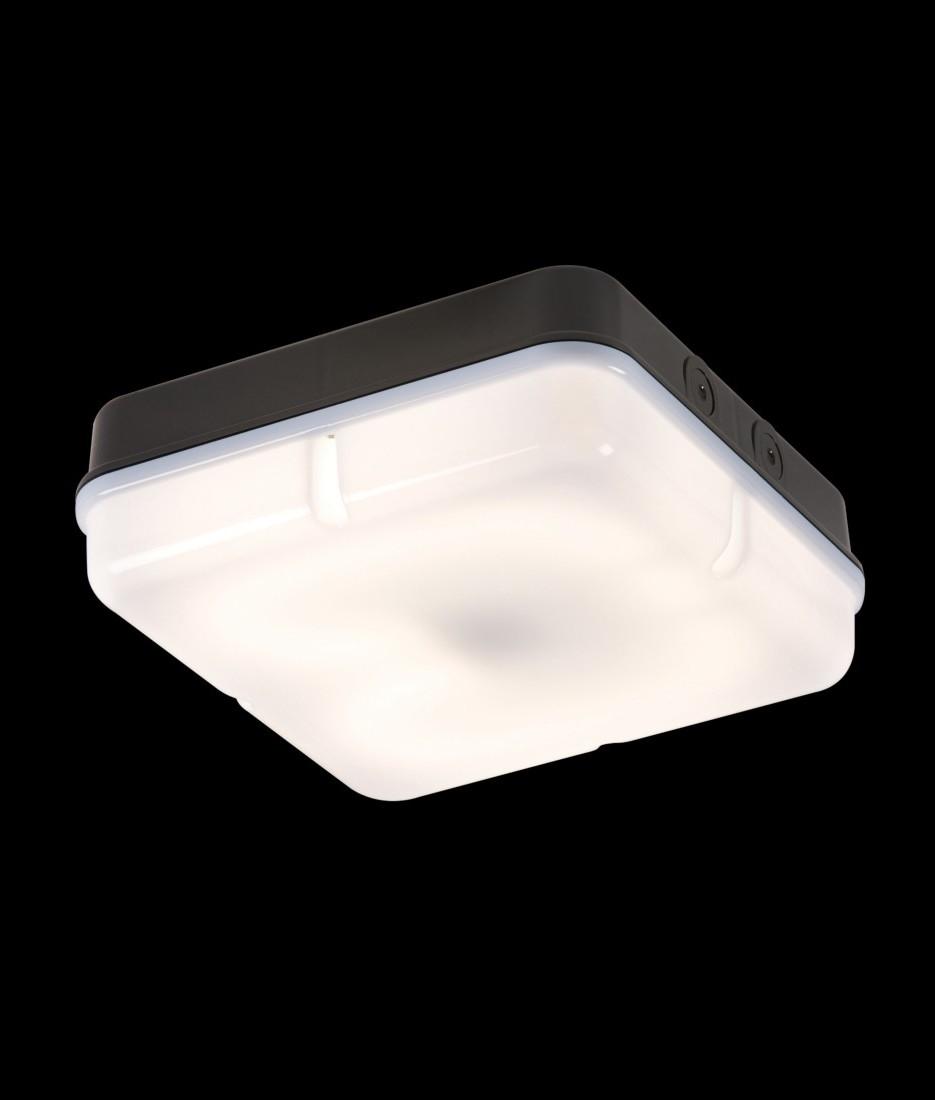 Fluorescent Light Diffuser