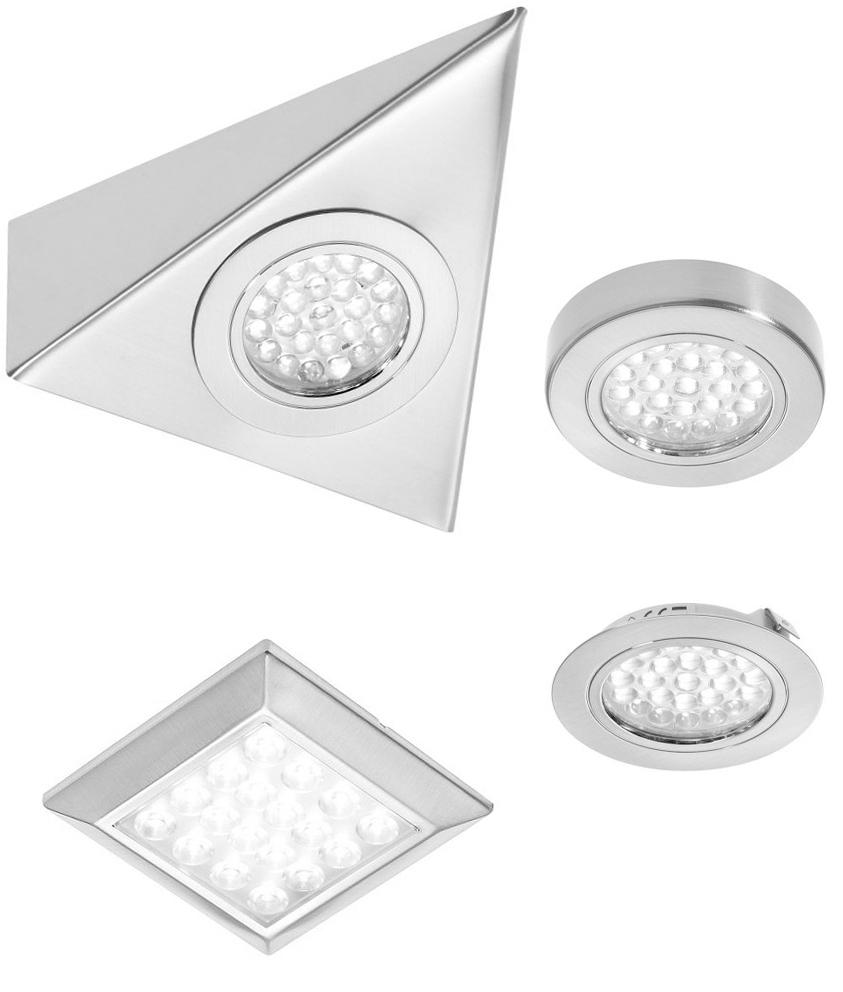 high output led cabinet lighting 12v