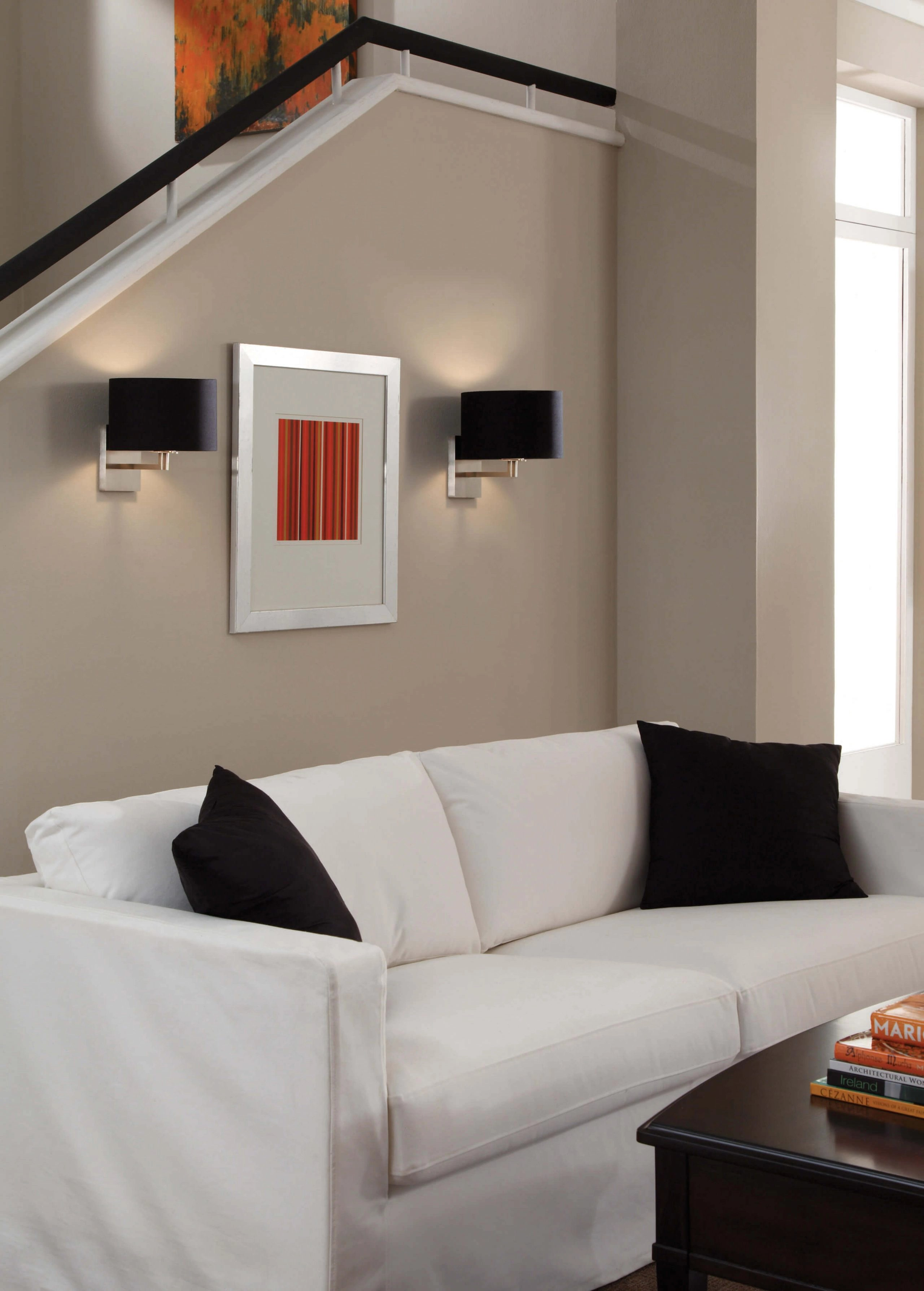 Home Lighting Gallery | Professional Vancouver Lighting ... on Wall Lighting For Living Room id=60308