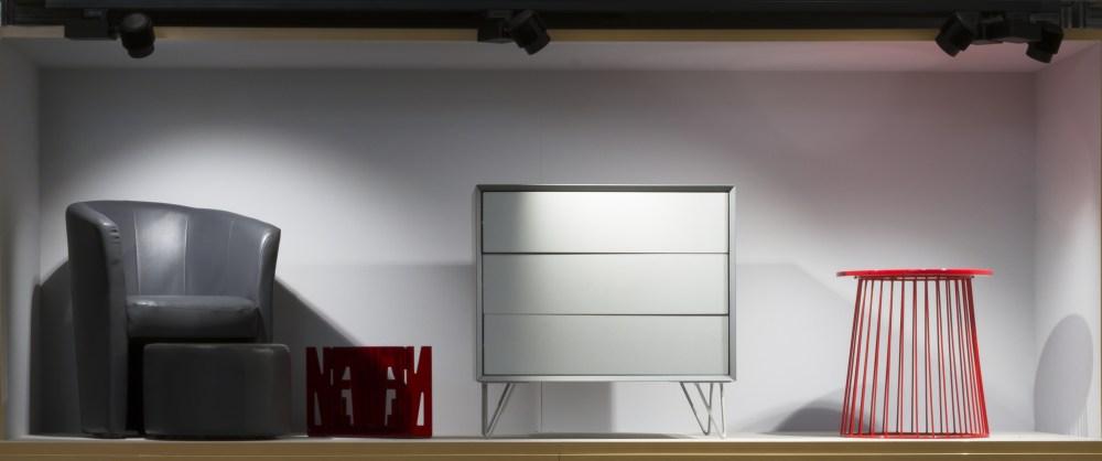 accentuation niche grande surface meuble dream track