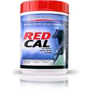 red-cal 5lb