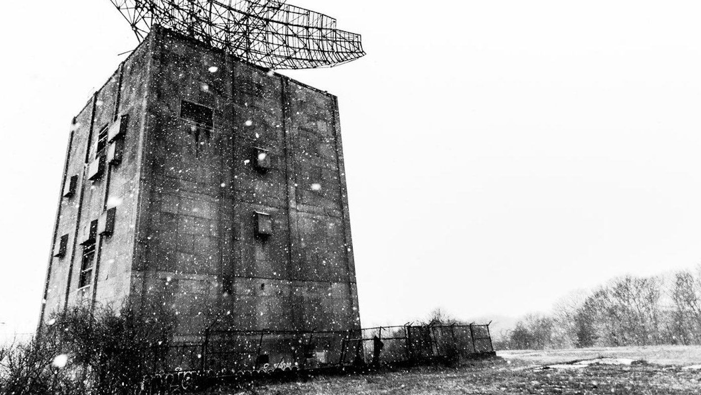 The Montauk Project's Time Portal