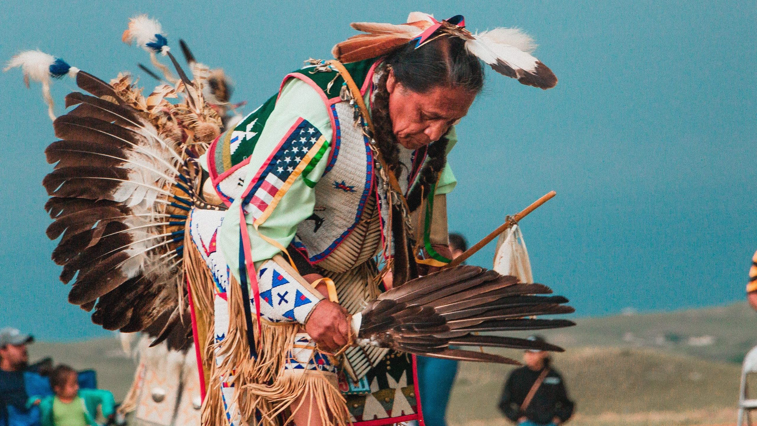 NASA Reaches Out – Asks Native Americans How to Heal the Earth