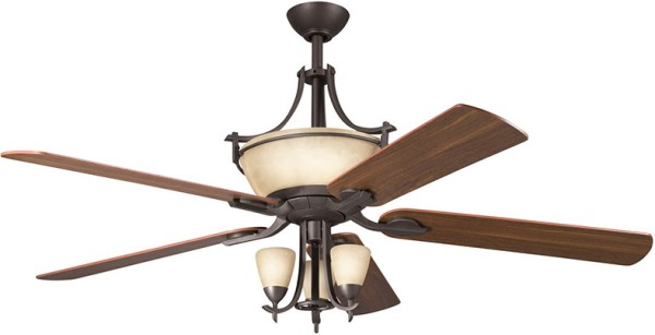Mission style ceiling fans which ones should you buy mission style ceiling fans aloadofball Choice Image