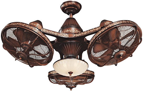 Best High End Ceiling Fans Reviews Top 3 High End