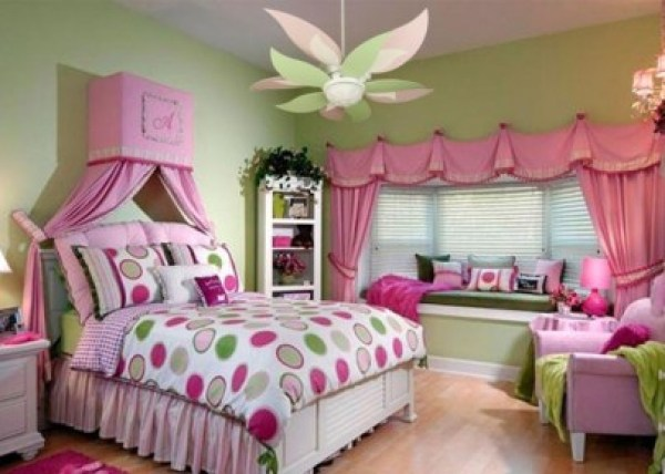 good ceiling fan for kid room