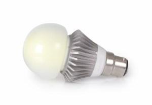 LSG LED World Bulb