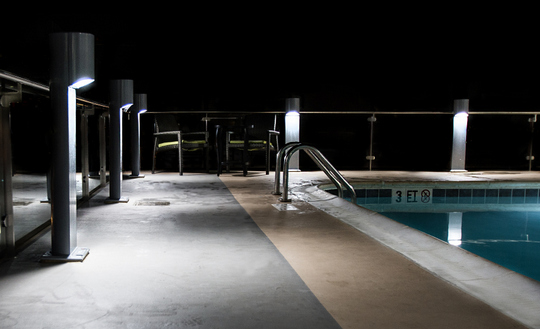 Image courtesy of Hubbell Lighting.