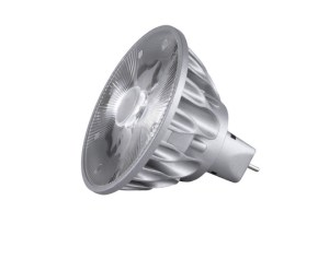Release  photo SORAA LAUNCHES FLICKER FREE MR16 LED LAMPS