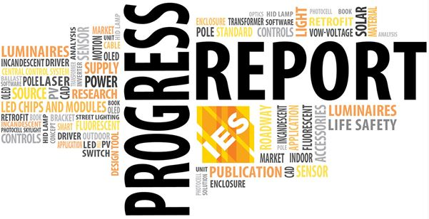 the illuminating engineering society has announced its 2018 progress report is now open to submissions ies is looking for significant new advancements in