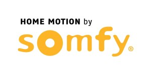 Home Motion by Somfy New Logo