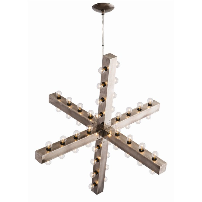 Harding Chandelier By Arteriors Home Ah 89987