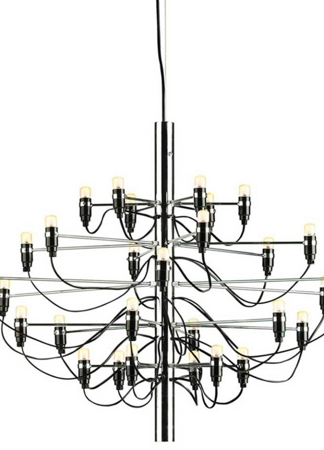 2097 Chandelier By Flos Lighting Au140057