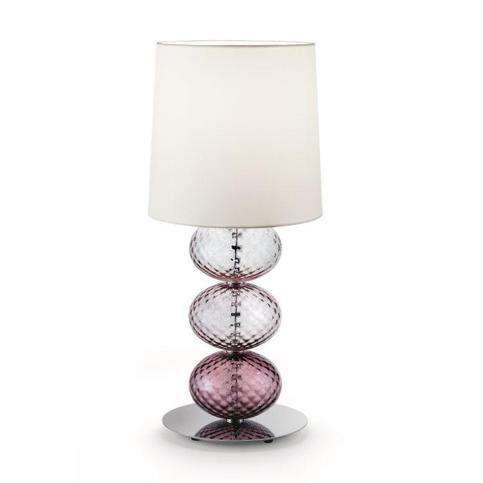 abat jour table lamp by venini
