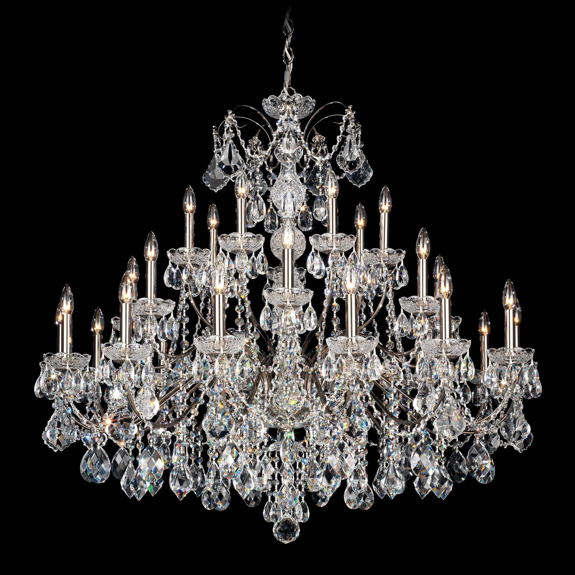 century chandelier by schonbek 1718 40