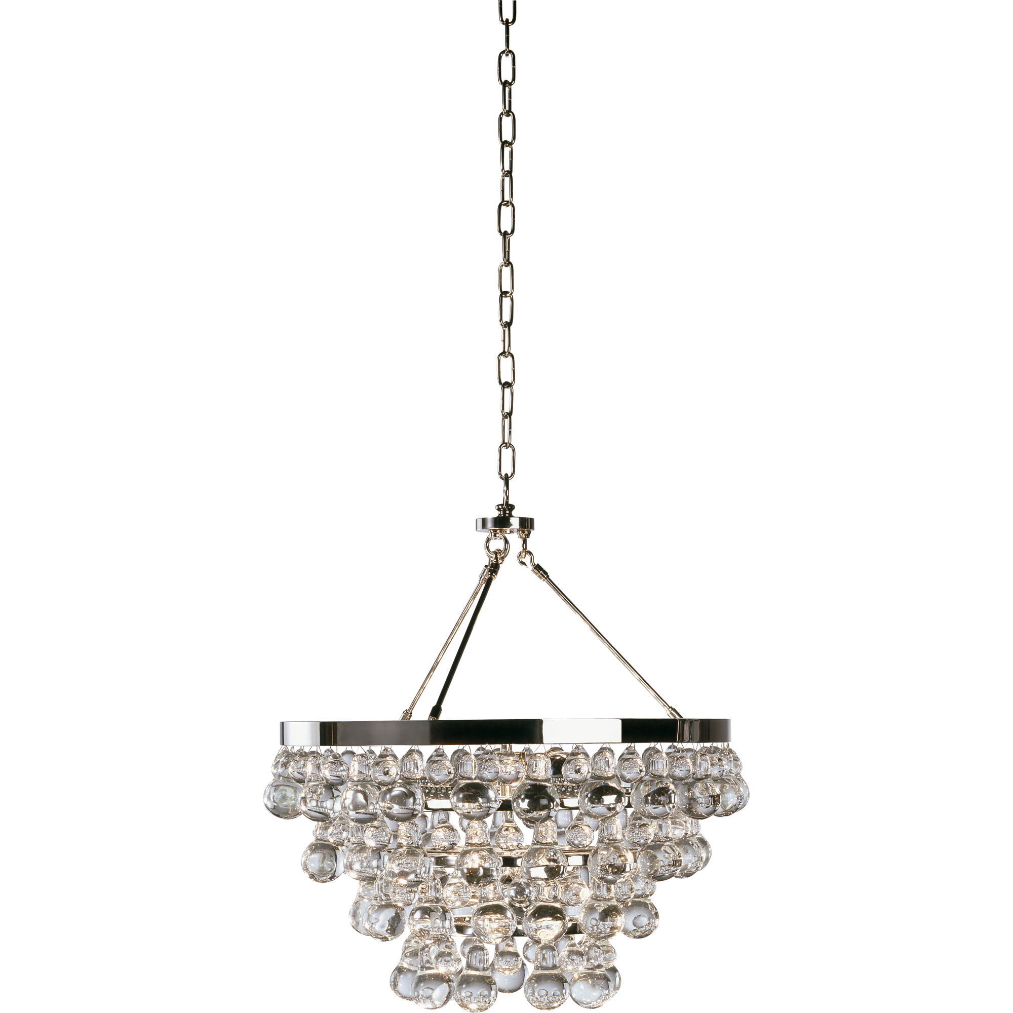 Bling Chandelier By Robert Abbey RA S1000