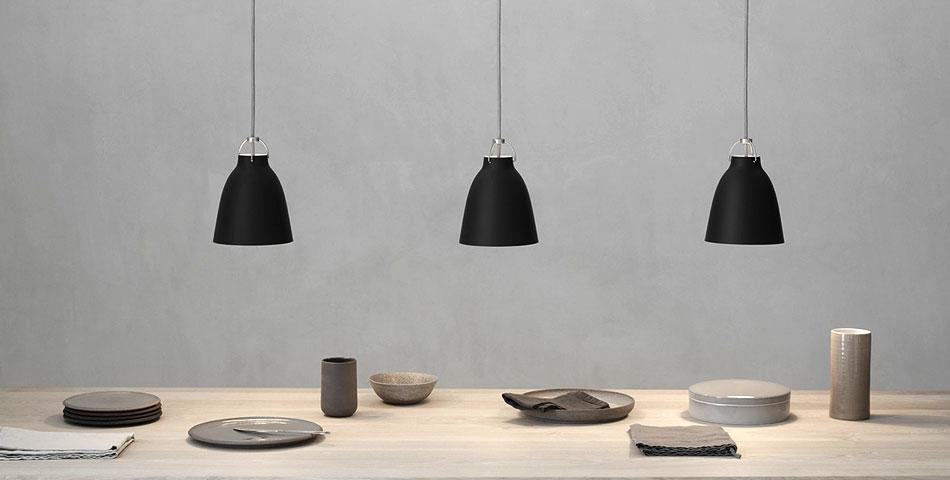 matte black lighting ideas lightology