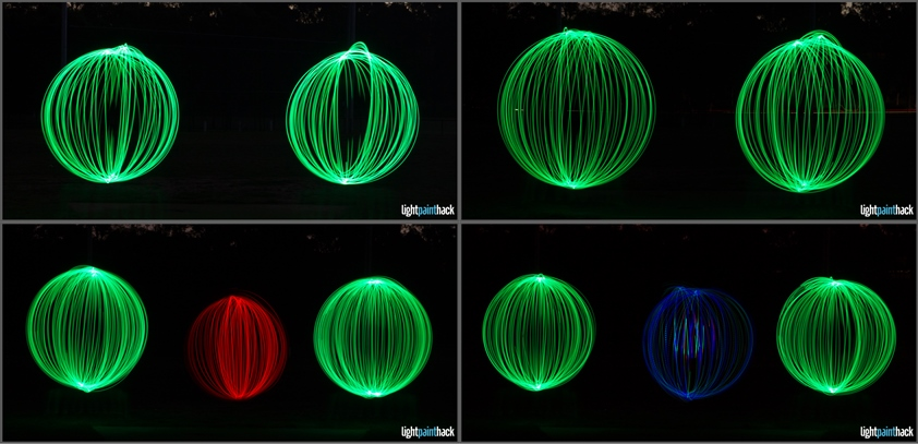 My Light Paint