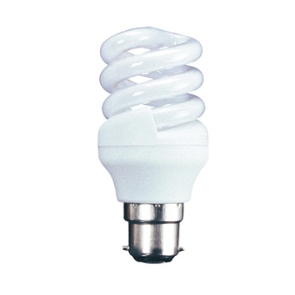 Energy Efficient Light Bulb